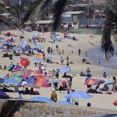 Playa El Quisco User Photo