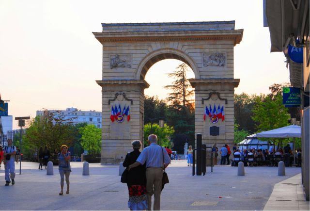 吉約姆大門