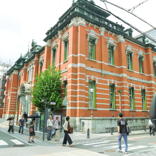 The Museum of Kyoto