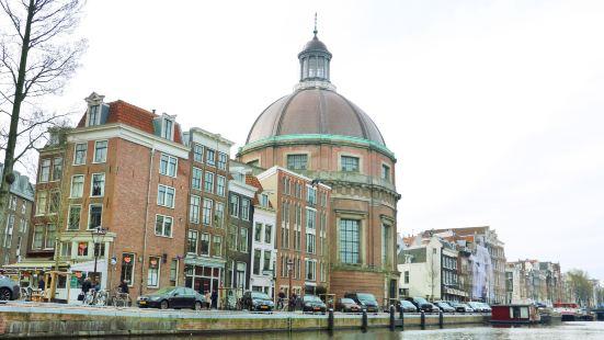Ronde路德教堂