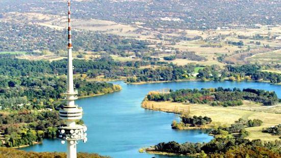澳洲電訊塔