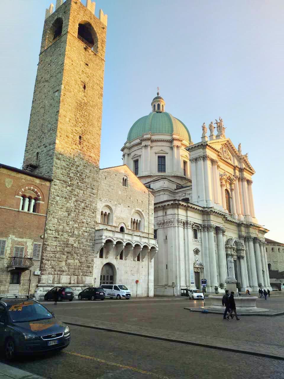 卡皮托利諾神廟