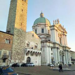 Capitolium (Tempio Capitolino) User Photo
