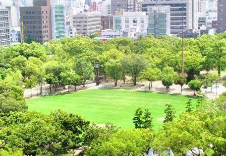 高松中央公園