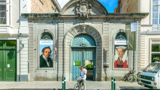格羅寧格博物館