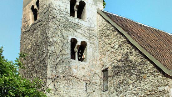 魯珀特教堂