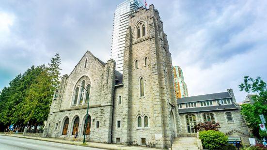 第一浸信會教堂