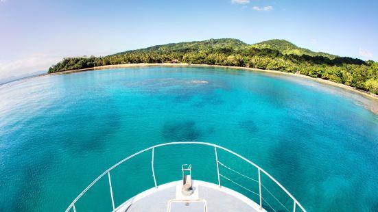 Beqa Island