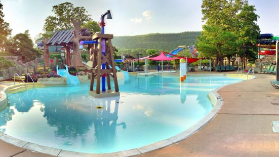 Magic Springs Theme and Water Park