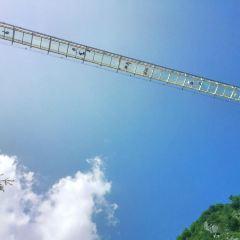 Dadunxia Glass Bridge User Photo