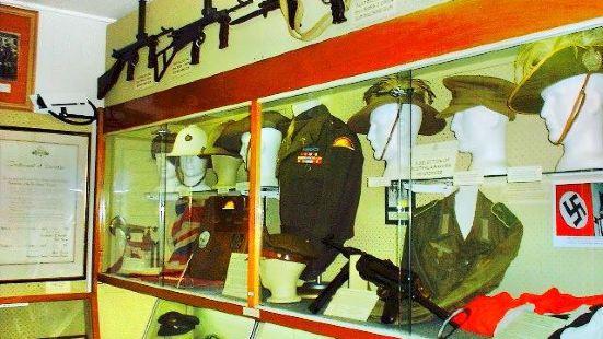 Queensland Military Memorial Museum