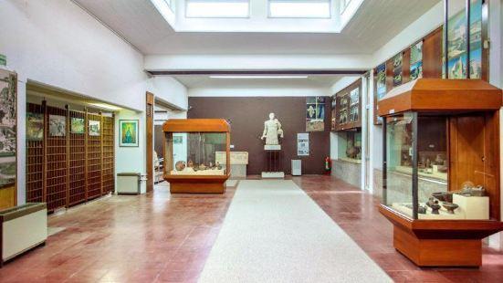 恰納卡萊考古博物館