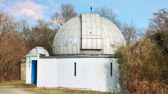 Wilhelm-Foerster天文台