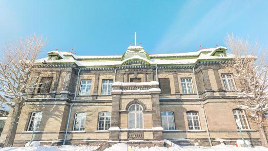 舊日本遊輪株式會社 小樽分店