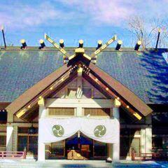 Obihiro Shrine用戶圖片