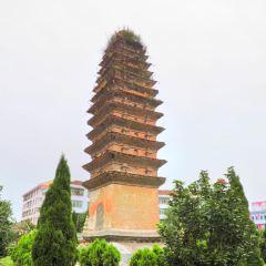 Kaiming Square User Photo