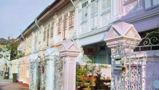 Joo Chiat Community Centre