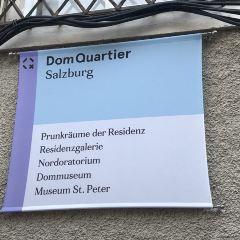 DomQuartier Salzburg User Photo
