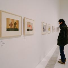 Aomori Museum of Art User Photo