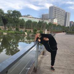 Mengdiehu Park User Photo