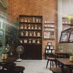 Long Coffee User Photo