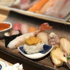 築地壽司清(築地本店)用戶圖片