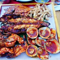 Seafood House Restaurant User Photo