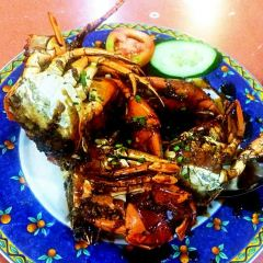 Kepiting Super Crabby User Photo