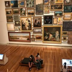 Queensland Museum of Modern Art User Photo
