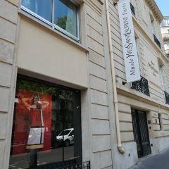 Musée Yves Saint Laurent Paris User Photo
