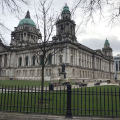 Belfast City Hall User Photo