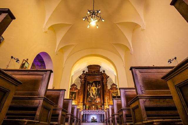 Convent of San Marino