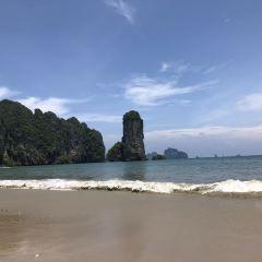 Tubkaek Beach User Photo