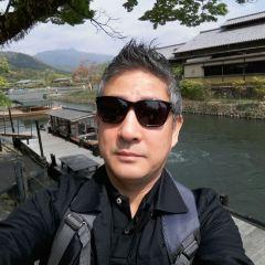 아라시야마 여행 사진