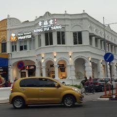 풀라우 피낭 여행 사진