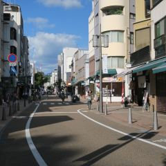Matsuyama Ropeway Shopping Street User Photo