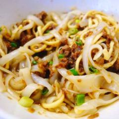 Shin Kee Beef Noodles User Photo