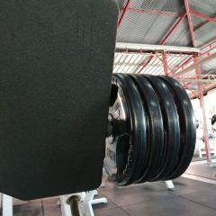 Phangan Muay Thai and Fitness Gym張用戶圖片