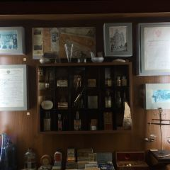 Pharmacy Museum User Photo