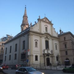 フランシスコ教会のユーザー投稿写真