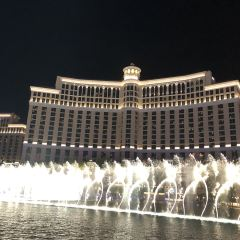Fountains of Bellagio User Photo