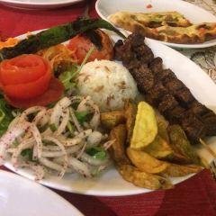 Old Cappadocia Cafe & Restaurant User Photo