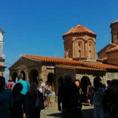 聖瑙姆修道院張用戶圖片