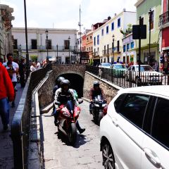 瓜納華托地下街道用戶圖片