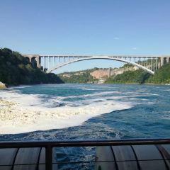 Hornblower Niagara Cruises User Photo