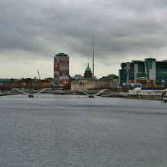 Jeanie Johnston Tall Ship & Famine Museum User Photo