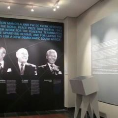 Peacemakers Museum User Photo