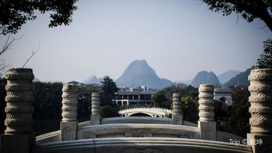 Ronghu Park