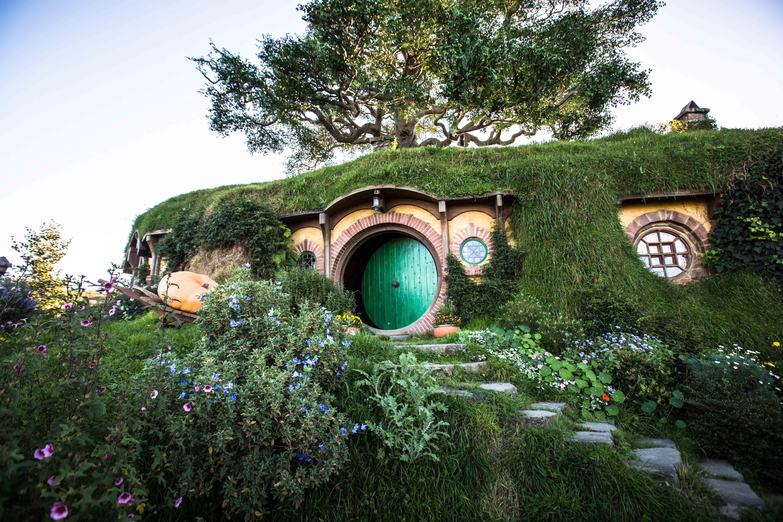 新西蘭奧克蘭大區霍比特村+懷托摩螢火蟲洞一日遊(臻享包車遊)