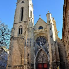 馬爾他聖若望教堂用戶圖片
